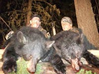 Zack Marks & Shawn Michaels